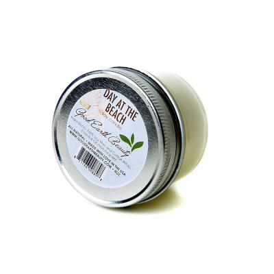 New All Natural Soy Candle A Day at the Beach