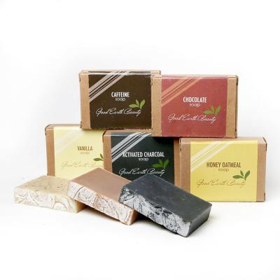 buy 4 bar soaps, any flavor, get 5th one Free, Code Soap Free