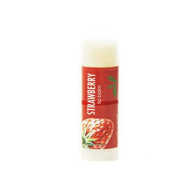 Lip Balm Vegan Strawberry