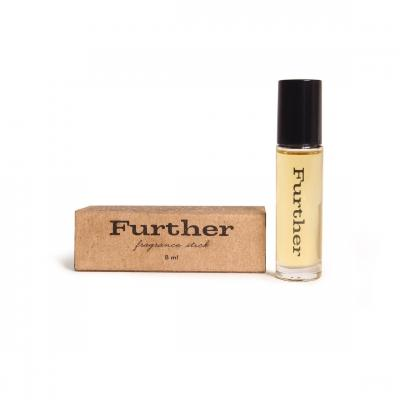 New Further Fragrance Stick by Further Soap All Natural