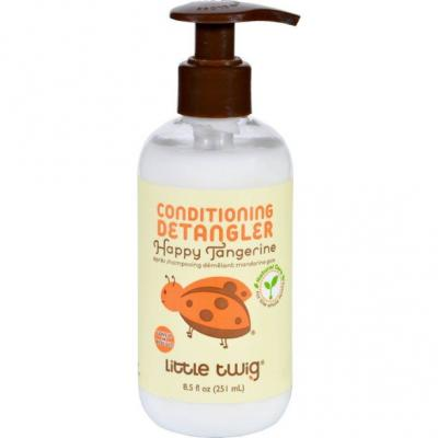 Detangling Conditioner-Happy Tangerine for Baby Little Twig