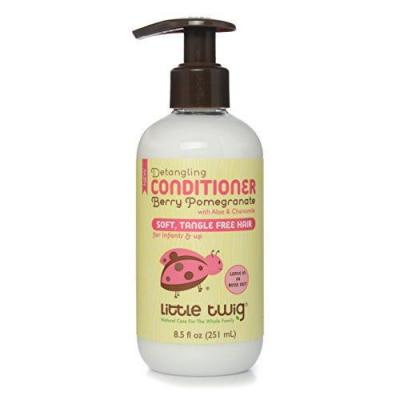 Detangling Conditioner - Berry Pomegranate for Baby Little Twig