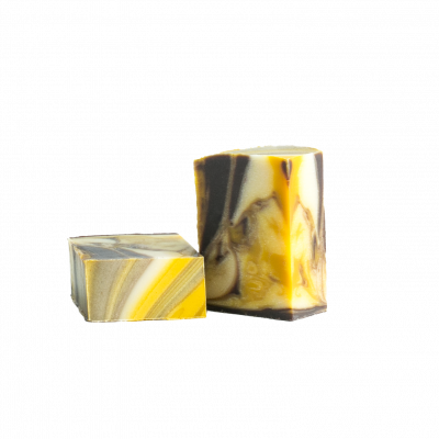 Soap Natural Almond Goat's Milk All Natural