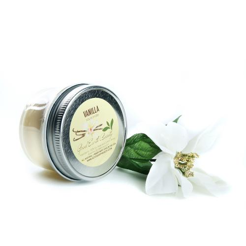 Soy Candle Vanilla good gift