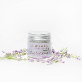 Hand Cream Lavender Vanilla Sample