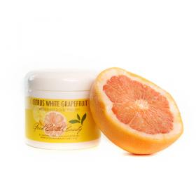 Body Cream Citrus White Grapefruit by Good Earth Beauty