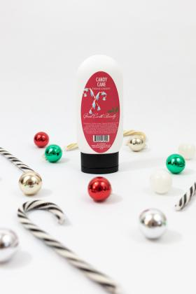 Hand Cream Candy Cane