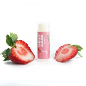 Lip balm Vegan Strawberry Margarita