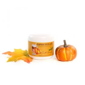 New Body Cream Pumpkin Spice Latte by Good Earth Beauty