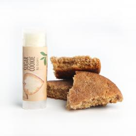 New Lip Balm Vegan Sugar Cookie