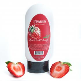 New Hand Cream Strawberry