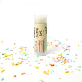 Lip balm Vegan Birthday Cake Lip Balm Good Earth Beauty