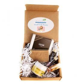 Beauty Box - Coffee Break One Time Purchase Good Earth Beauty