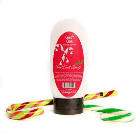 Hand Cream Candy Cane All Natural Gift Good Earth Beauty