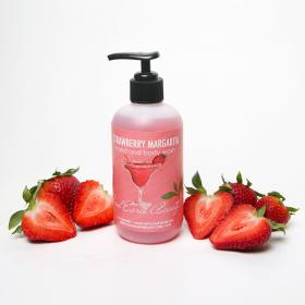 Body Hand Wash Strawberry Margarita Good Earth Beauty