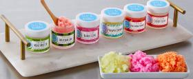 Lip Scrub Assorted Flavors Fizz & Bubble