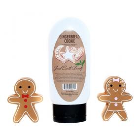 New Hand Cream Gingerbread Cookie Good Earth Beauty